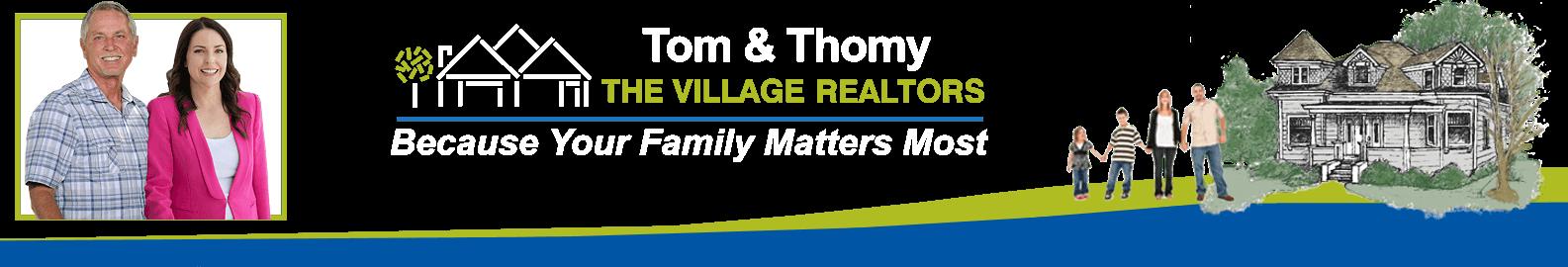 The Village Realtors